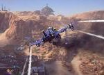 UOL BoaCompra Provides Dedicated Servers for Hosting the PlanetSide 2 Game in Brazil