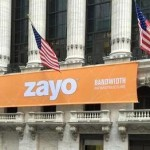 Zayo Group Adds IX Reach's Dark Fiber Connectivity to Its New York Data Center
