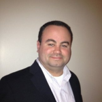 Green House Data Announces New Hire Brian Parsons as Director of Channel Programs