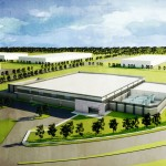 Colocation Provider ViaWest Breaks Ground on 30th Data Center in North America