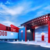 Switch Announces Opening of LAS VEGAS 10 Data Center at Its Core Campus